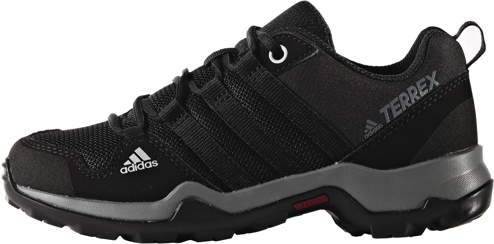 f46df6d1 adidas TERREX AX2R Calzado Niños, core black/core black/vista grey ...